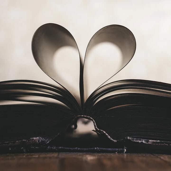 A shimmering new world – Englische Kurzgeschichte