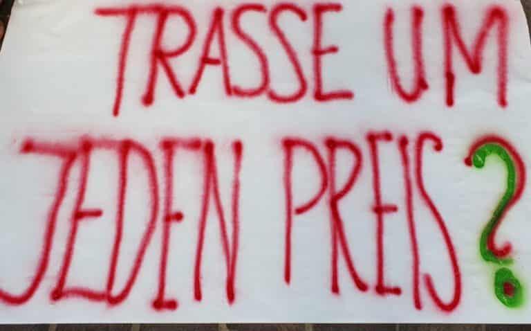 Read more about the article Brenner-Nordzulauf zerstört Heimat!